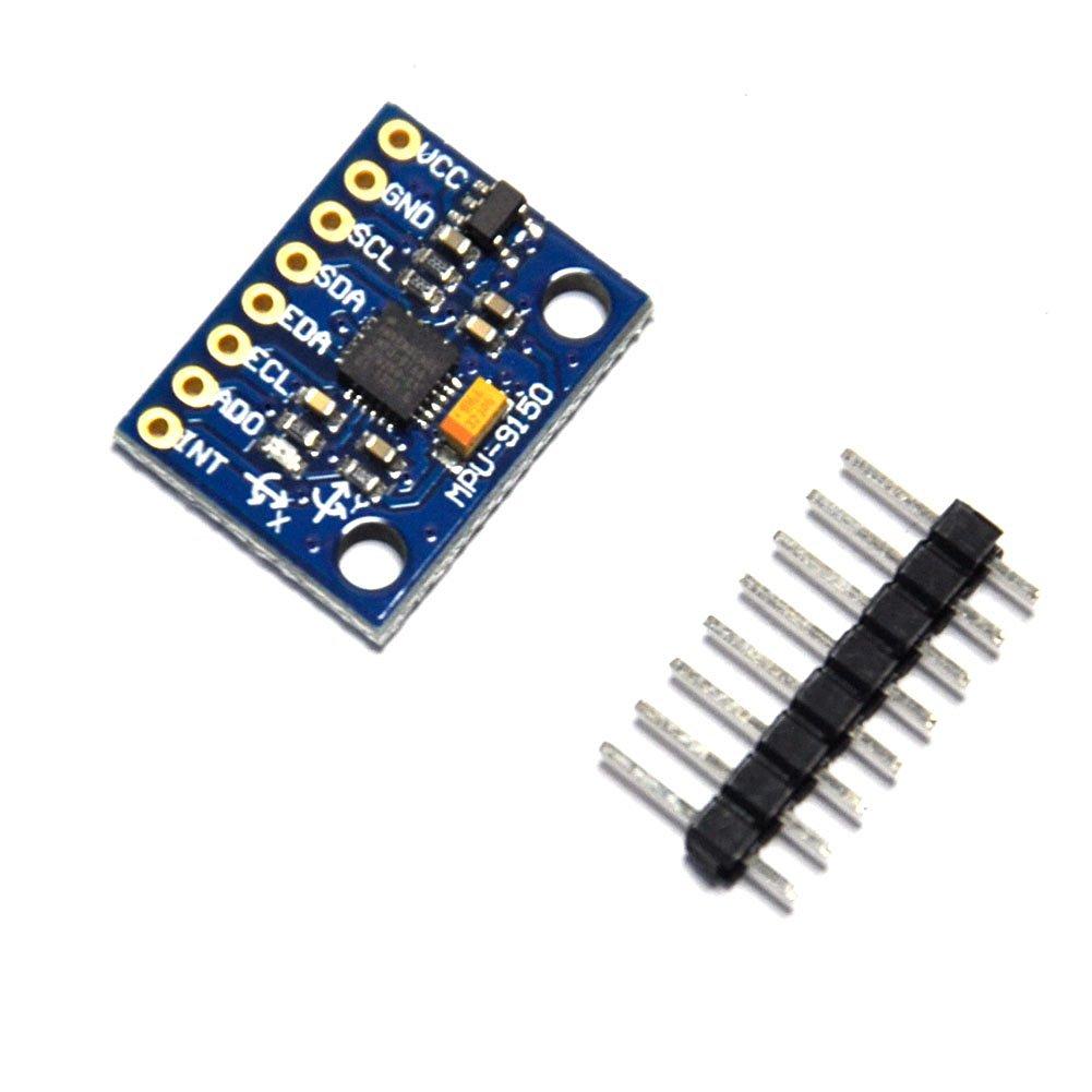 Gikfun 9DOF MPU-9150 3 Axis Gyroscope+Accelerometer for Arduino EK1138