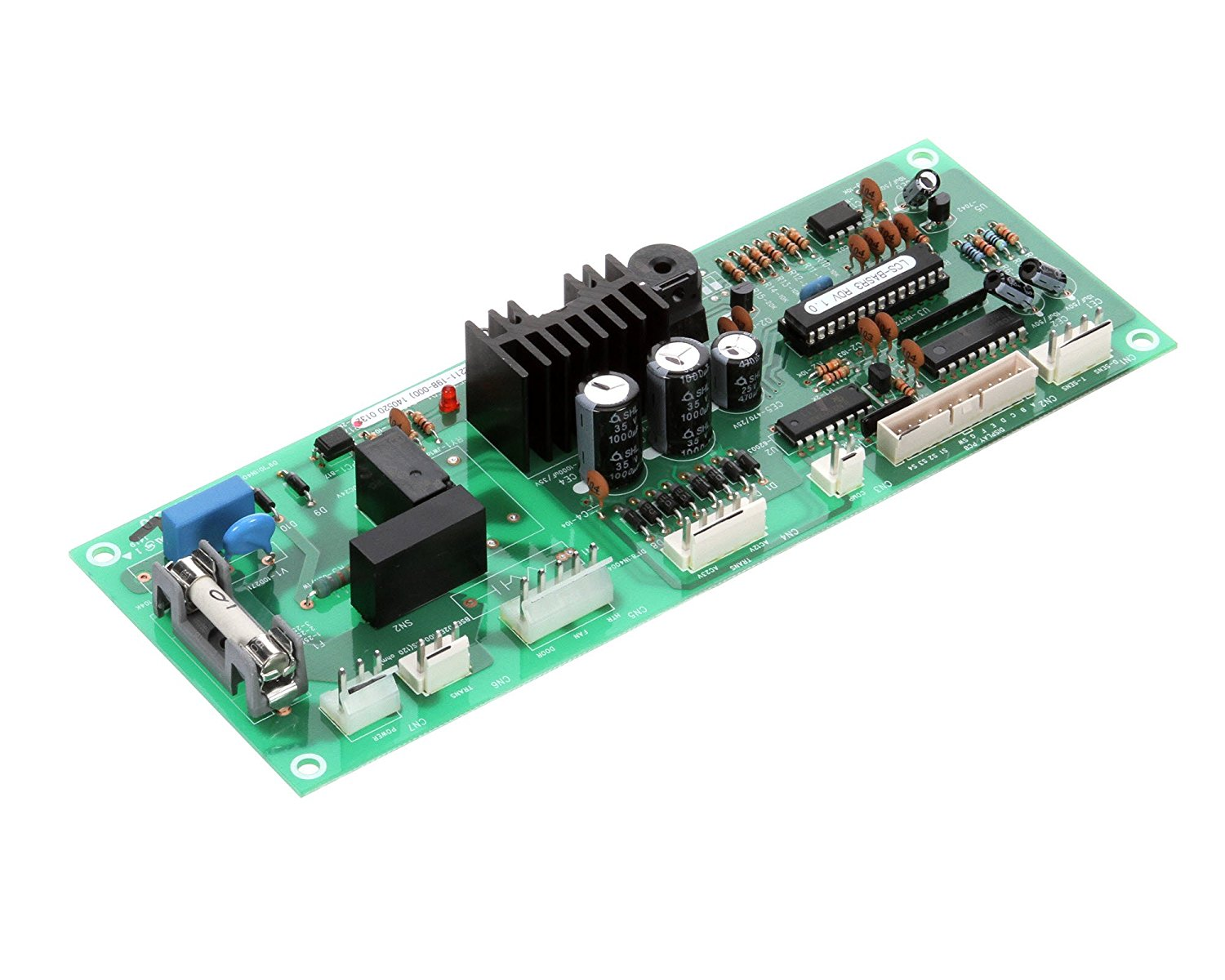 Cheap Level Control Circuit Find Deals On Kedsum Remote Off Switch Wiring Diagram Get Quotations Norlake 150313 Board Assembly 115 Volt
