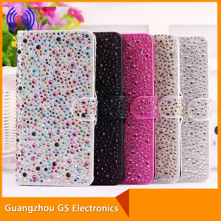 Bling Bling Case For LG V10,Rhinestone Cell Phone Cases In America Market
