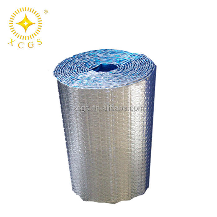 High Temperature Reflective Double Foil EPE Foam Thermal Insulation/sip panel