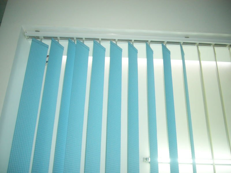 vertical blinds bead chain