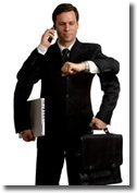 Corporate Concierge services