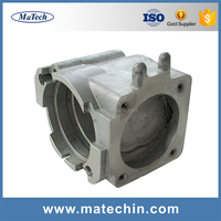 Trade Assurance OEM Hot Die Forging Made From Chinese Companies