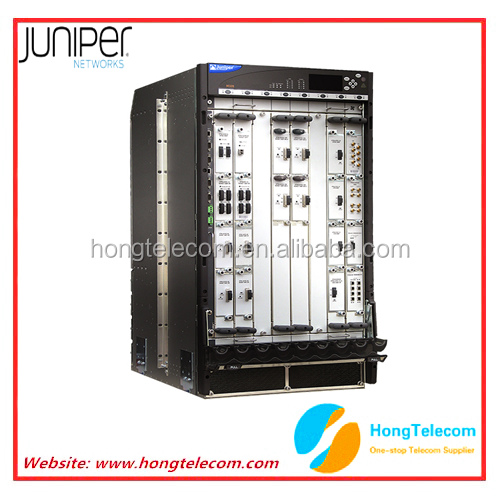 Original Juniper M320BASE-AC Multiservice Edge Routers