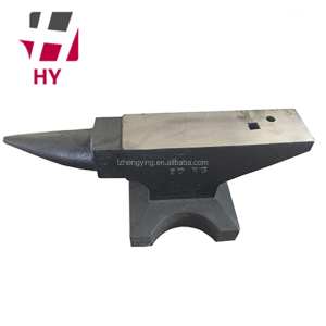 45kg High quality casting steel anvil