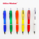 gift ball point pen custom made logo low moq cheap price gift promotion ball point pen