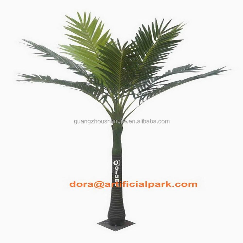 Sjh010646 rbol areca palmeras artificiales mini de - Palmeras de plastico ...