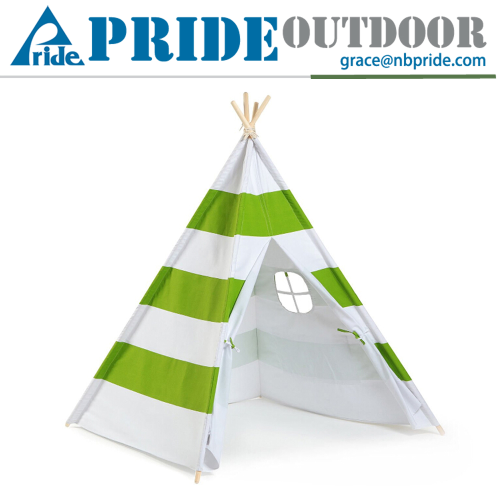 Children Kids Play Teepee Kids Indian Ultralight Family Indoor Grow Tent