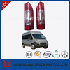Petrol Rear TAIL LIGHT Drivers Side RH - 1366455080 for fiat ducato