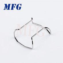 MFG часы бампер GW-M5610 DW5600 GW5000 протектор из нержавеющей стали часы аксессуары подарок для мужчин/женщин(Китай)
