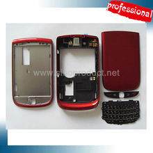 Mobile Phone for BlackBerry Torch 9800 Full Housing