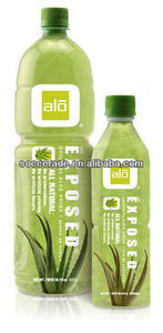 500ML ALO JUICE WITH PULPS