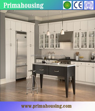 Modern Design High Glossy Kitchen Cabinets With Lacquer Door