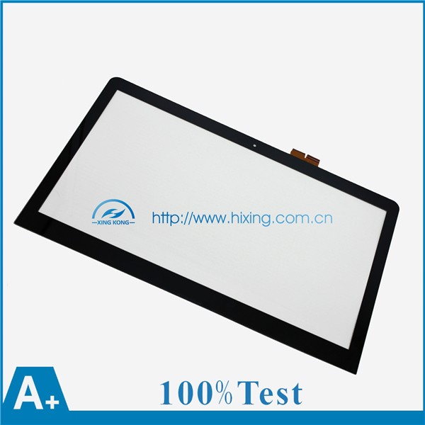 Touchscreen Digitizer for Sony Vaio SVF15A18SCB SVF15A18SCP SVF15A18CXB Series