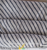 100% linen stripe fabric for women dresses and shirt wholesale