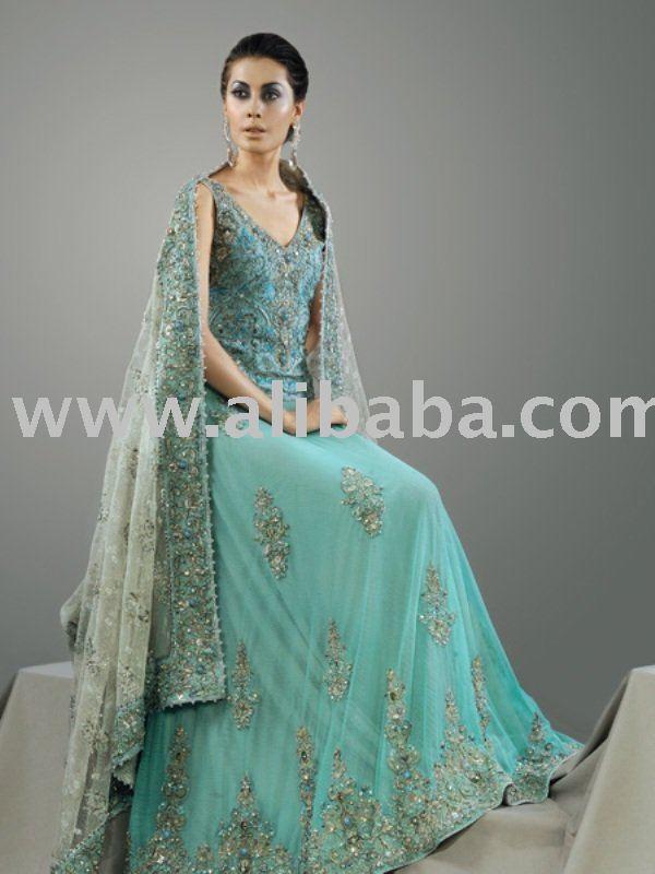 Pure Chiffon Dulhan Dress - Buy Shadi Dresses Product on Alibaba.com