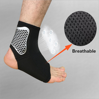 2018 Plantar Fasciitis Socks Ankle Support Foot Compression Sleeve