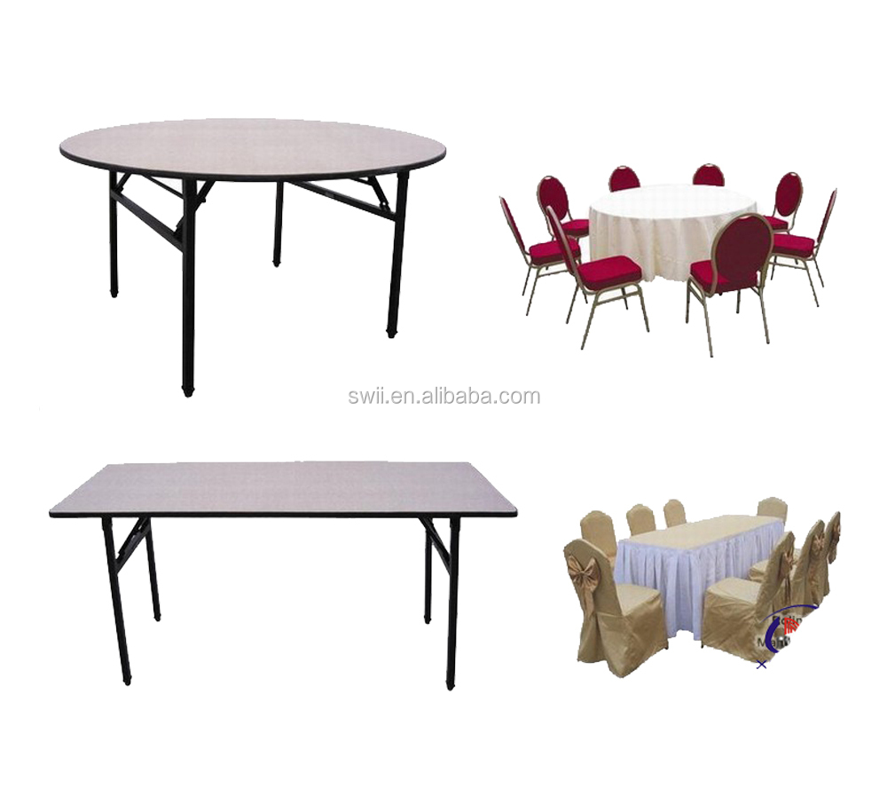 Best Price Metal Foldable Chair Banquet Tables And Chairs Standing