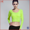 Wholesale price body building breathable sports clothing fabric