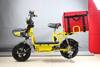 60v 800w brushless cheap cargo scooter electric motorcycle for fast food delivery