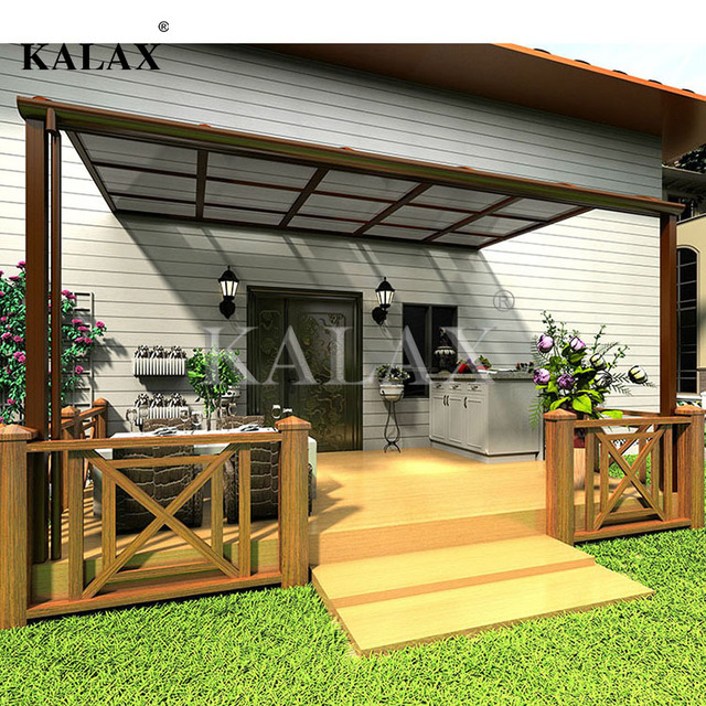 Hot Selling Window Retractable Awning/patio Rain Cover/aluminum Awnings  Canopis For Sun Shading