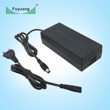 42V 3A quick Li-ion battery charger for electric bike Golf Cart Car Forklift motor