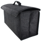 High Quality Car Trunk Seat Back Felt Storage Organizer Containers