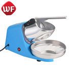Custom professional beauty multifunctional electric kitchen ice crusher,ice shaver,ice breaker