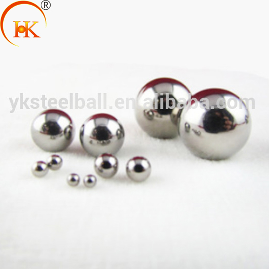 "100 1-1//4/"" Inch G500 Utility Grade Carbon Steel Bearing Balls"