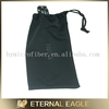 hot recommend customized microfiber string bag, cute pencil bag, pen holder