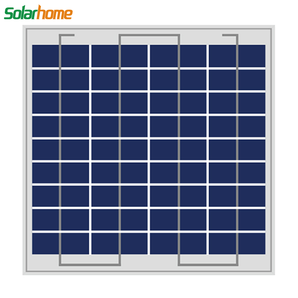 high quality ja solar panel 80w 90w 100w poly solar pv module for home use