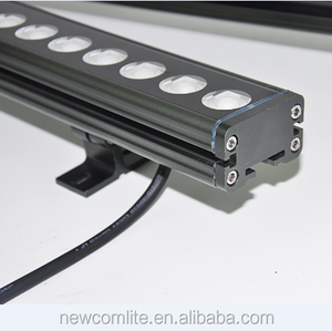 WALL WASHER LED FOR OUTDOOR FACADE WALL LIGHTING IP67 DMX512