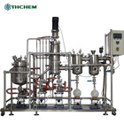 "YHCHEM factory direct sale 7"" stainless steel cbd distillation equipment"