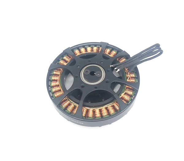 BE8108 100KV Big Eight axis big pull brushless <strong>motor</strong> for multi-rotor