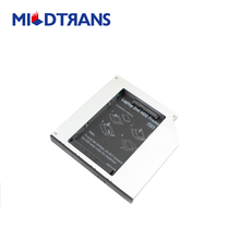 Hard Disk Motorista HDD Caddy IDE para SATA Universal 12.7mm <span class=keywords><strong>CD</strong></span>/DVD-ROM