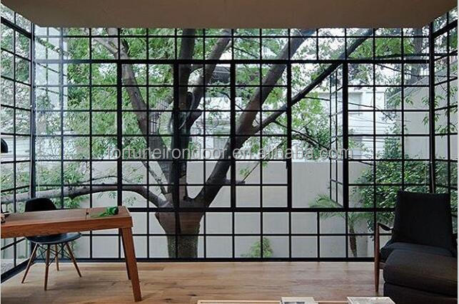 Steel Window Grill Design Suppliers And Manufacturers At Alibaba