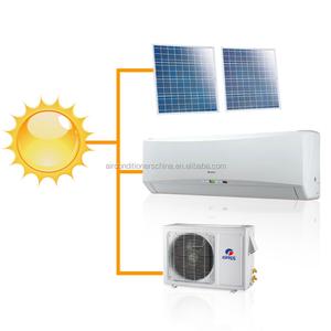 100% Solar Air Conditioner, 100% Solar Air Conditioner
