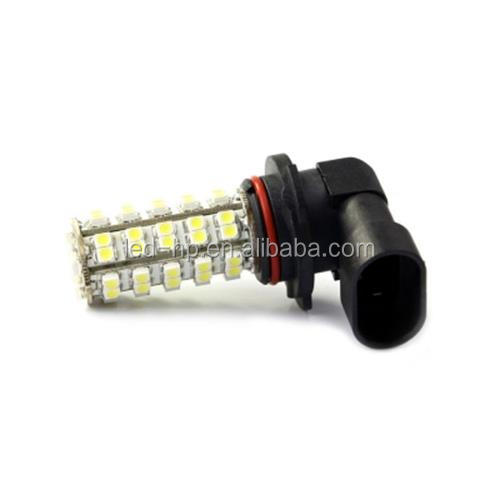 OEM Rear 9006 68SMD 1210 Automobile Bulbs Front Bus Universal Fog Light
