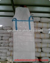 duffle top 1.5 ton high quality pp big bag for sugar