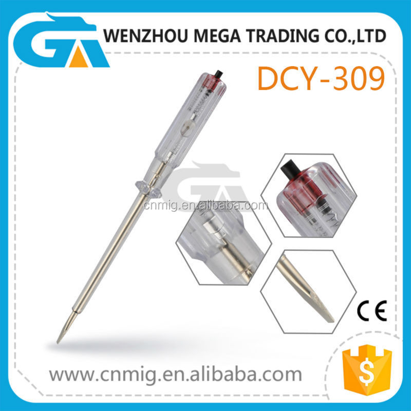 High Grade Powered Induction Circuit Tester/Electrical Tester In China