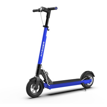 New Trending Brushless 2 Wheels Self Balancing Electric Scooter with GPS and APP function/Scan to Ride Sharing Scooter