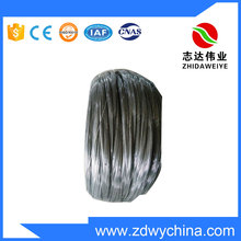 Hebei factory manufacture best quality high/medium 60# 65# 70# 72# 80# carbon steel wire