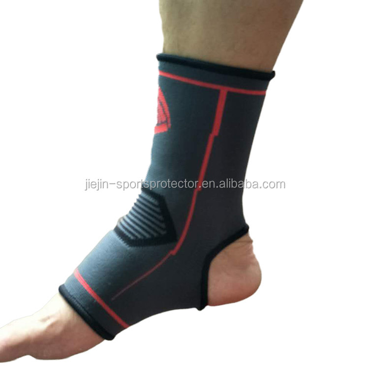 Custom Protective OEM Service Ankle Support Pads Ankle Protective Pad Ankle Gel Pads