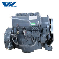 Deutz Engine Air Cooled Diesel Engine F3L912 F2L912 F4L912 F4L912T F6L912 F6L912T BF6L913 BF6L913C