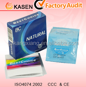 good quality stock condom available
