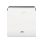 Menred top quality wall hung 3-layer strong filtration ultra silence energy saving household air purifier S1