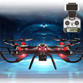 Professional 1327 rc drone with HD camera 2 4G 4CH WIFI FPV Real Time transmission RC