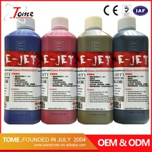 banner eco solvent ink for printing machine price in guangzhou China
