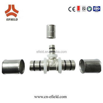 brass tee fittings viega press fittings for pex al pex pipe pe pipe  sc 1 st  Alibaba & Brass Tee FittingsViega Press Fittings For Pex Al Pex PipePe Pipe ...