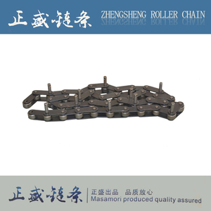 Agriculture machines parts roller chain 24B-1 24B-2 with stainless steel  conveyor roller chain